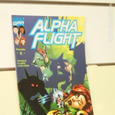 Cómics: ALPHA FLIGHT VOL. 2 Nº 8 - FORUM. Lote 205106415