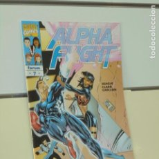 Cómics: ALPHA FLIGHT VOL. 2 Nº 7 - FORUM. Lote 205106537