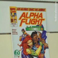 Cómics: ALPHA FLIGHT VOL. 2 Nº 5 - FORUM. Lote 205106776