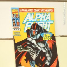 Cómics: ALPHA FLIGHT VOL. 2 Nº 2 - FORUM. Lote 205107356