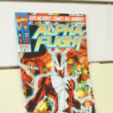 Cómics: ALPHA FLIGHT VOL. 2 Nº 1 - FORUM. Lote 205107508