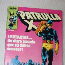 Cómics: PATRULLA-X ; Nº 2 (MUY BUEN ESTADO). Lote 205168253