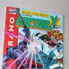 Cómics: FACTOR-X EXTRA DE VERANO:DIAS DE FUTURO PRESENTE 3ª PARTE. Lote 205171701