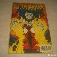 Cómics: SPIDERMAN N. 3 . STAN LEE . PUBLICACION MENSUAL 1995.. Lote 205183806