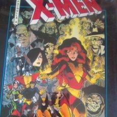 Cómics: X MEN DESDE LAS CENIZAS / P3 (PRECINTO ORIGINAL -1989). Lote 205258165