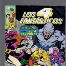 Cómics: LOS 4 FANTASTICOS N,94 COMICS FORUM. Lote 205258651