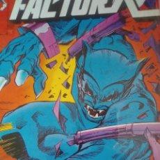 Cómics: FACTOR X 32 / P3. Lote 205286270