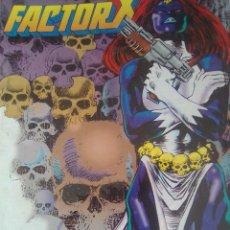 Cómics: FACTOR X 91 / P3. Lote 205287103