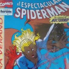 Cómics: EL ESPECTACULAR SPIDERMAN EXTRA VERANO / P3. Lote 205287723