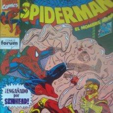 Cómics: SPIDERMAN 233 / P3. Lote 205289296