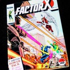 Cómics: FACTOR- X ; VOL.1; Nº03 ( BUEN ESTADO). Lote 205435952