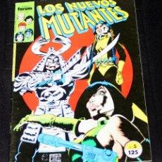 Cómics: LOS NUEVOS MUTANTES Nº5 (MUY BUEN ESTADO). Lote 205436858