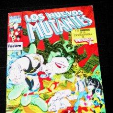 Cómics: LOS NUEVOS MUTANTES Nº60 ( BUEN ESTADO). Lote 205437568