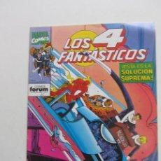 Cómics: LOS 4 FANTASTICOS. VOL 1 Nº 102 FORUM MUCHOS MAS A LA VENTA, MIRA TUS FALTAS E2. Lote 205537217