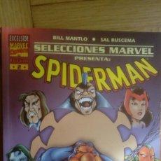 Cómics: SELECCIONES MARVEL Nº2 SPIDERMAN. EL VIAJE EN EL TIEMPO. Lote 205562190