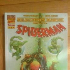 Cómics: SELECCIONES MARVEL Nº 7 SPIDERMAN. ¿SPIDERMAN O SPIDERCLÓN?. Lote 205562887