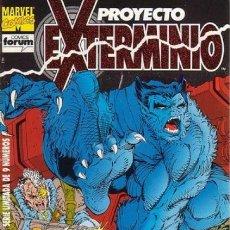 Cómics: PROYECTO EXTERMINIO Nº 5 EDITORIAL PLANETA-DEAGOSTINI. Lote 205581200
