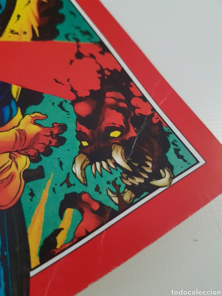 Cómics: LAS AVENTURAS DE LOS X-MEN - RETAPADO TOMO 1 - 1 A 8 GRAPA FORUM - Foto 3 - 205587031