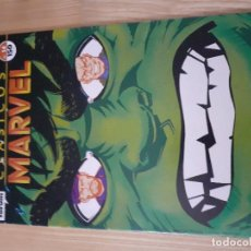 Cómics: COMIC FORUM PLANETA MARVEL CLASICOS MARVEL Nº 14 HULK LA MASA. Lote 205592667