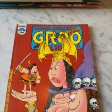 Cómics: COMICS GROO. SERGIO ARAGONES N.5. Lote 205654523