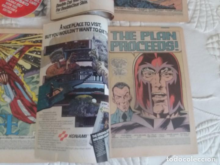 Cómics: COMICS MARVEL ALPHA FLIGHT X FORCEX FACTOR AVENGERS - Foto 7 - 205669953