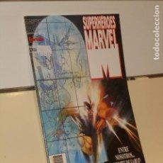 Cómics: SUPERHEROES MARVEL Nº 7 - FORUM. Lote 205728803