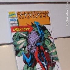 Cómics: SUPERHEROES MARVEL Nº 6 - FORUM. Lote 205728962
