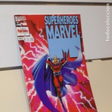 Cómics: SUPERHEROES MARVEL Nº 4 - FORUM. Lote 205729141