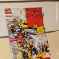 Cómics: SUPERHEROES MARVEL Nº 1 SUPERVIVENCIA - FORUM. Lote 205729386