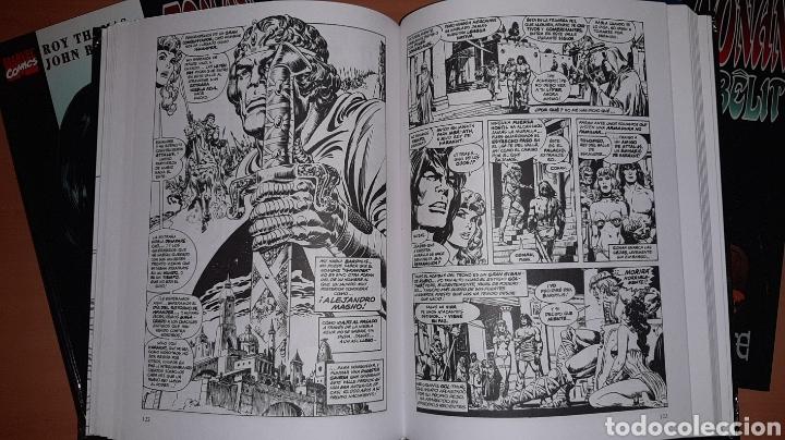 Cómics: Conan y Belit - Foto 2 - 205748778