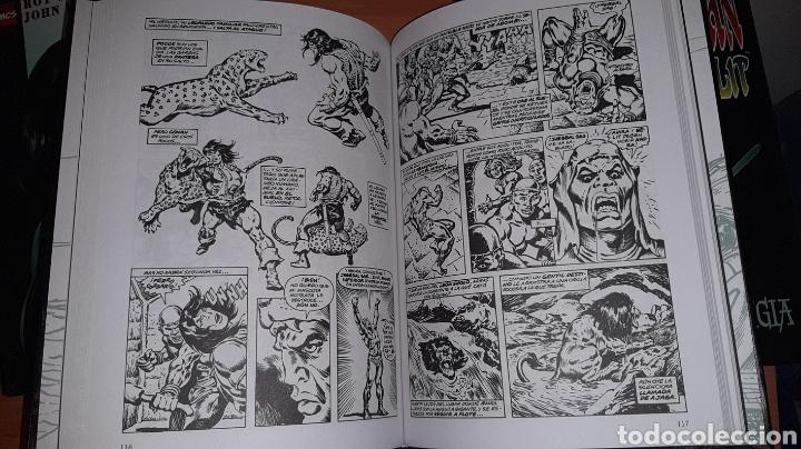 Cómics: Conan y Belit - Foto 4 - 205748778