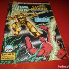 Cómics: IRON MAN Nº 54 - FORUM. Lote 205845610
