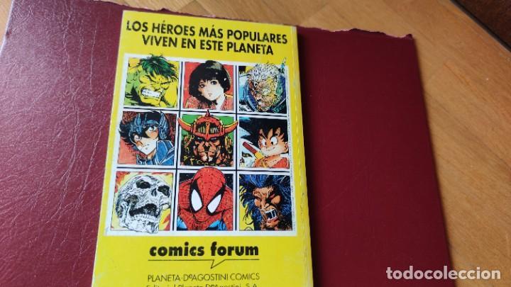 Cómics: FACTOR X RETAPADO TOMO 12 (DEL 56 AL 59) - Foto 2 - 205849270