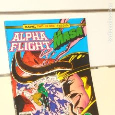 Cómics: MARVEL TWO-IN-ONE PRESENTA ALPHA FLIGHT & LA MASA Nº 44 - FORUM. Lote 206122428