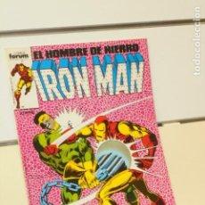 Comics: EL HOMBRE DE HIERRO IRON MAN VOL. 1 Nº 24 - FORUM. Lote 206123097