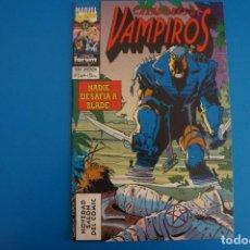 Fumetti: COMIC DE CAZADORES DE VAMPIROS AÑO 1993 Nº 2 DE COMICS FORUM LOTE 6 D. Lote 206202467