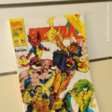 Cómics: MARVEL COMICS FACTOR X VOL. 1 Nº 81 ESPECIAL 48 PAGINAS - FORUM. Lote 206256742