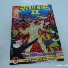Cómics: ANTIGUO COMIC FORUM SECRET WARS II NUMERO 18 JUVENIL. Lote 206287512