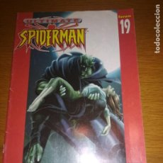 Cómics: ULTIMATE SPIDERMAN 19 SPIDER MAN FORUM NO PANINI ENVIO ECONOMICO. Lote 206295527