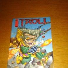 Cómics: TROLL 11 IMAGE FORUM FORMATO PRESTIGIO NO PANINI ROB LIEFELD ENVIO ECONOMICO. Lote 206293906