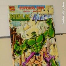 Cómics: MARVEL EL INCREIBLE HULK & NAMOR ESPECIAL 1999 - PLANETA. Lote 206311116
