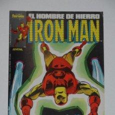 Cómics: //CCS// COMIC MARVEL IRON MAN # 35 DE FORUM. Lote 206416312