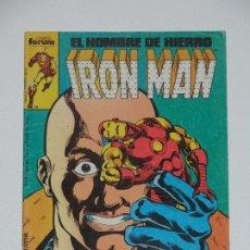 Cómics: //CCS// COMIC MARVEL IRON MAN # 20 DE FORUM. Lote 206417257