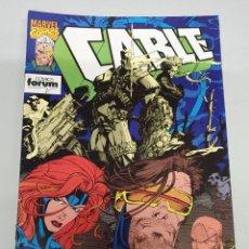 Cómics: CABLE VOL 1 Nº 7 / MARVEL - FORUM. Lote 206442343