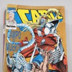 Cómics: CABLE VOL 1 Nº 9 / MARVEL - FORUM. Lote 206442483