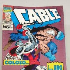 Cómics: CABLE VOL 1 Nº 11 / MARVEL - FORUM. Lote 206442571