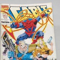 Cómics: CABLE VOL 1 Nº 13 / MARVEL - FORUM. Lote 206442926