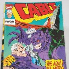 Cómics: CABLE VOL 1 Nº 15 / MARVEL - FORUM. Lote 206443035