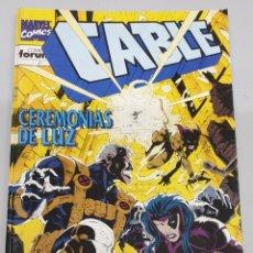 Cómics: CABLE VOL 1 Nº 16 / MARVEL - FORUM. Lote 206443055