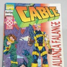 Cómics: CABLE VOL 1 Nº 17 / MARVEL - FORUM. Lote 206443183